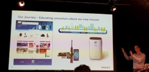 Mike Fisher, Philips - presentation